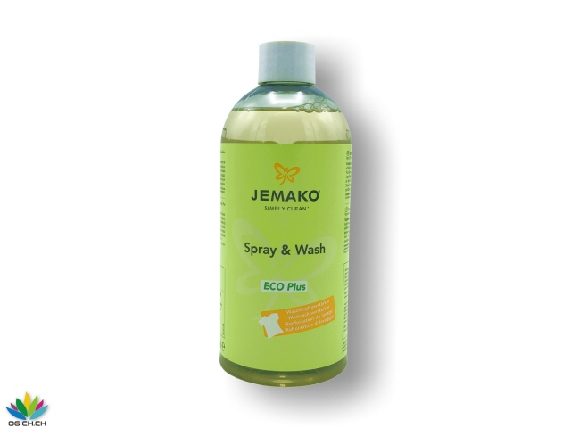 Spray & wash 500ml